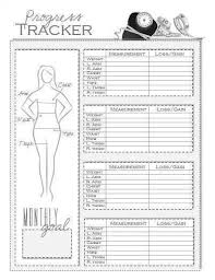 isagenix measurement tracker 4 healthy tips to tracking measurements for weight loss