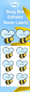 Bee Themed Birthday Chart List Of Busy Bee Classroom Image Results Pikosy