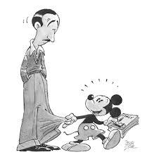 Walt Disney E Litalia Una Storia Damore Silvia Ziche