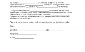 Sample Personal Reference Letter For Employee Tag Sample