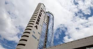 Отель «Ривьера» в <b>Казани</b> | Гардиан Стекло