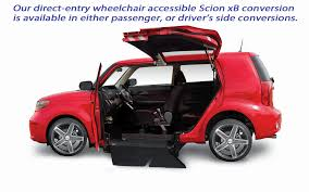 used wheel chair ramps. The Wheelchair Accessible Scion XB Car From FMI Sets New Standards For Fuel Economy And Style In Used Cars. Wheel Chair Ramps H