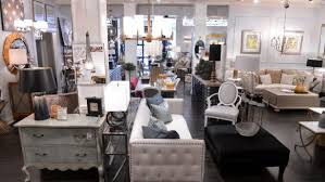 Inside Furniture Store The Interior Designs
