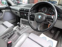 BMW 3 Series bmw m5 1990 : 1990 BMW M5 £25,000