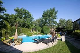 backyard swimming pool designs. Perfect Designs Swimming Pool Landscaping Throughout Backyard Swimming Pool Designs H