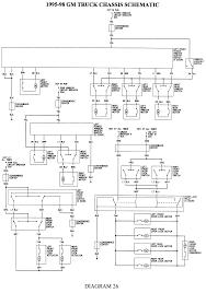 gm schematic diagrams wiring diagram mega