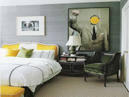 Gray And Yellow Bedroom Inspirational David Dangerous Grey Grey And Yellow  Grey Interiors