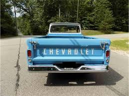1966 Chevrolet Pickup for Sale | ClassicCars.com | CC-1019468