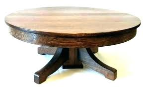 circular wooden table round wooden dining