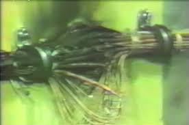 arc flash assessment on naval vessels lectromec projectile damage to wire harnesses is a hazard greater than just damaging wires it can lead to a chain reaction of other damage arc flash