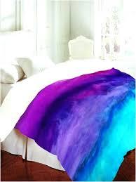 tie dye bedding blue and purple tie dye bedding tie dye bed sheet diy tie dye bedding