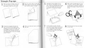 Popup Book Template Your Beginners Guide To Making Pop Up Books And Cards Pop