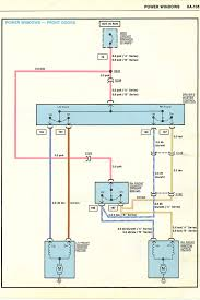 power window circuit diagram of 1966 chevrolet pontiac and buick chevy window diagrams wiring diagram option power window circuit diagram of 1966 chevrolet pontiac and buick