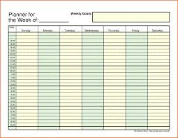 017 Template Ideas Week Schedule Pdf Social Media Ulyssesroom