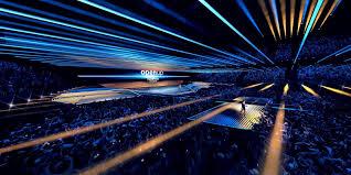 Eurovision 2018 Stage Design Eurovision 2020 Stage Design Revealed For Rotterdam