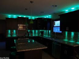 Under Cabinet Led Lighting Kitchen Pertaining To Cabinets