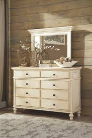 White rustic bedroom furniture King Size Step Work The Room Progressive Building Materials Steps To Creating Warm Rustic Bedroom Ashley Homestore