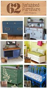 diy furniture refinishing projects. 62 refabbed furniture projects curated by recaptured charm featured on funky junk interiors diy refinishing i