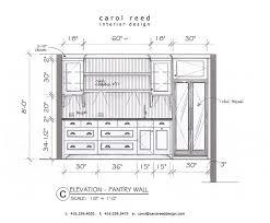 Kitchen Furniture List Standard Kitchen Cabinet Depth Home Design Furniture Decorating