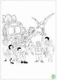 Small Picture Coloring Page School Bus Coloring Home