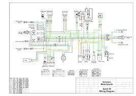 jinlun scooter wiring diagram wiring diagram h8 lambretta wiring diagram 12v at Lambretta Wiring Diagram