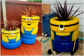 creative images furniture. recycled used tyres creative ideas 2016 furniture chair table hotchpotch flower garden youtube images
