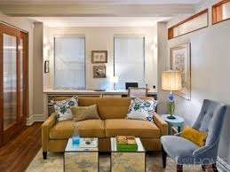 Small Space Design  Decorating Ideas For Small SpacesInterior Design For Small Spaces Living Room And Kitchen