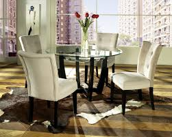 round dining room table sets. Painting Black Laminated Wooden Two Varnished Teak Wood Tv Wall Units Round Dining Room Table Sets Marble Countertop White