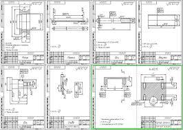 Конструктивная разработка тележки для замены колес Глава диплома 15 листов описания и расчетов чертежи