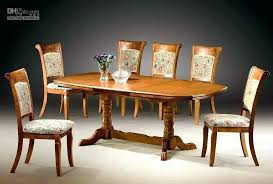 nice dining table and chairs room tables for wooden 6 cly brilliant