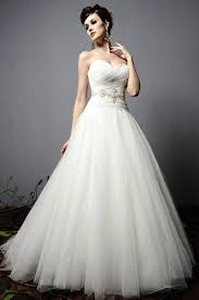 tulle wedding dress about wedding blog