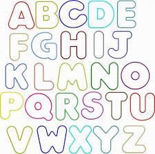 Bubble Letters Font Rainbow Bubble Font Fonts Bubble Letters Alphabet Lettering