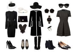 Oblečení Na Pohřeb Modní Peklo