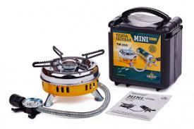 Плита газовая портативная <b>Mini</b>-<b>2000 TM</b>-<b>200 TM</b>-<b>200</b> купить в