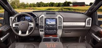 Car Buying Guide - The 3 Best Pickup Truck Interiors | Web2Carz