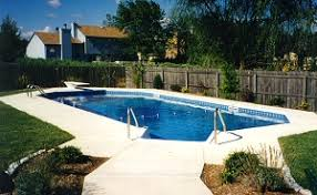 inground pools nj. if not for warranty work maybe to test your pool water or help you clear up a cloudy in time backyard barbecue inground pools nj s