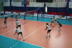 ЮЗГУ АТОМ успешно открыла новый сезон Чемпионата России по волейболу  ЮЗГУ АТОМ успешно открыла новый сезон Чемпионата России по волейболу