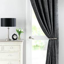 Patio Door Curtain Blackout Door Curtains Brapriseronlinecom