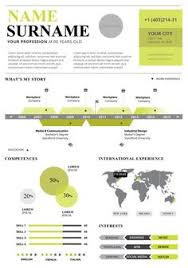 Top 5 Infographic Resume Templates | Resume | Pinterest ...