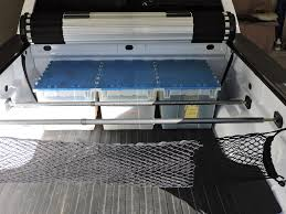image of truck bed storage bo
