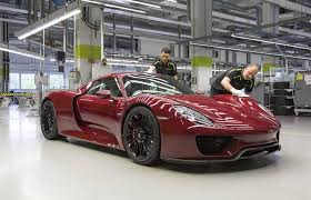 2018 porsche spyder 918. contemporary porsche this is the final porsche 918 spyder on 2018 porsche spyder