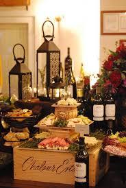 Raquel freitasfesta tema vinho · olha que lindo estas dicas para decoração de mesa para jantar executivo. Decoracao De Mesas De Frios Para Festas Veja Fotos Inspiradoras