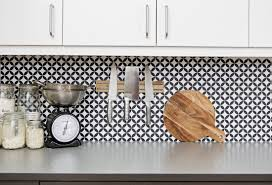 Kitchen Backsplash Wallpaper Happy Customers Kitchenwalls Backsplash Wallpaper