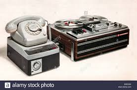 century office equipment. brilliant equipment office office equipment telephone with answering machine and tape  recorder telefunken t 105 e germany 1972 20th century h for century office equipment