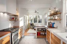 lovely alternative to recessed lighting and arrow contracting kitchen and bath remodeling spokane kitchen