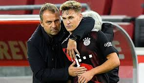 Hansi flick needs to get a win against 14th placed koln to keep his team on top, but with champions league fixtures looming, he also has to give thought to rotation. Drei Erkenntnisse Zum 2 1 Sieg Des Fc Bayern Munchen Uber Den 1 Fc Koln