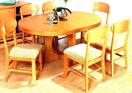 expandable round dining room table s s expandable dining room tables canada