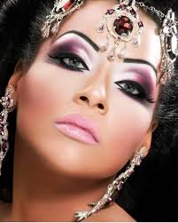 2016 khaleeji heavy makeup exotic arabian makeup middle eastern tips