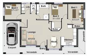 house plans in botswana fresh fashionable idea house plans 3 bedroom zambia 6 and styles home act