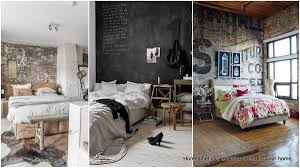 Industrial Bedroom Design Ideas 10 Cool And Distinctive Industrial Bedrooms That You Have To